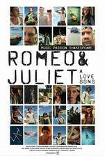 Movie Romeo and Juliet: A Love Song