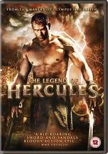 Movie The Legend of Hercules