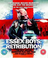Movie Essex Boys Retribution