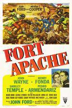 Movie Fort Apache