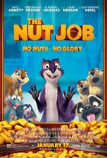 Movie The Nut Job