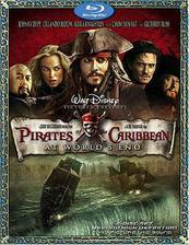Movie Pirates of the Caribbean: At World's End