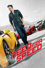 Movie Need for Speed
