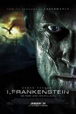 Movie I, Frankenstein