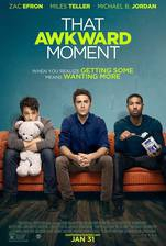 Movie That Awkward Moment