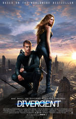 Movie The Divergent