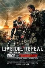 Movie Edge of Tomorrow