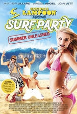 Movie National Lampoon Presents: Surf Party