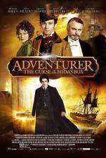 Movie The Adventurer: The Curse of the Midas Box