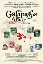 Movie The Galapagos Affair: Satan Came to Eden
