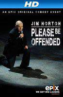 Jim Norton: Please Be Offended