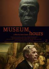 Movie Museum Hours