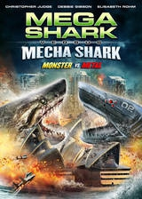 Movie Mega Shark vs. Mecha Shark