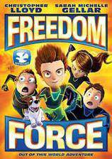 Movie Freedom Force