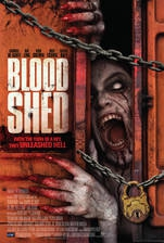 Movie Blood Shed