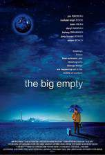 Movie The Big Empty