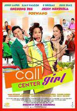 Movie Call Center Girl