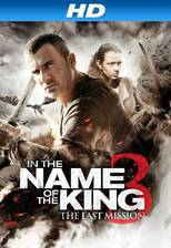 Movie In the Name of the King 3: The Last Job