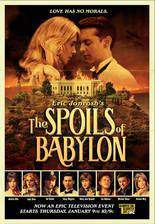 Movie The Spoils of Babylon