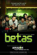Movie Betas