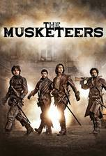 Movie The Musketeers
