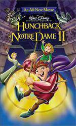 Movie The Hunchback of Notre Dame II