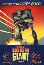 Movie The Iron Giant