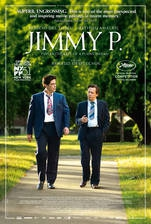 Movie Jimmy P.