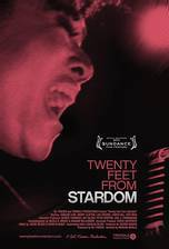 Movie Twenty Feet from Stardom