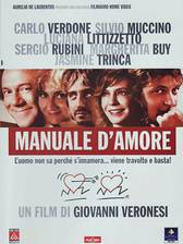 Movie Manuale d'amore (The Manual of Love)