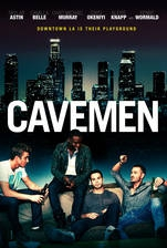 Movie Cavemen