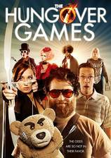 Movie The Hungover Games
