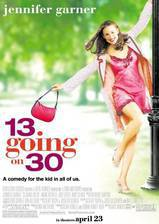 Movie 13 Going on 30