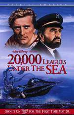 Movie 20000 Leagues Under the Sea