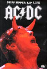 Movie AC/DC: Stiff Upper Lip Live