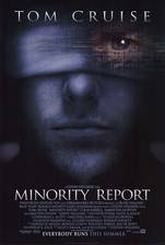 Movie Minority Report