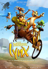 Movie The Missing Lynx