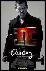 Movie Oldboy