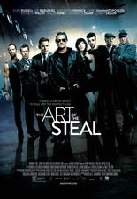 Movie The Art of the Steal