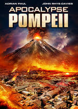 Movie Apocalypse Pompeii