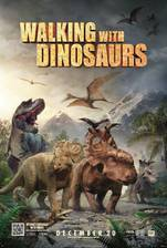 Movie Walking with Dinosaurs 3D