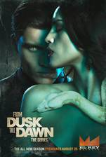 Movie From Dusk Till Dawn: The Series