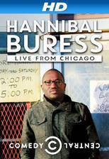 Movie Hannibal Buress Live from Chicago