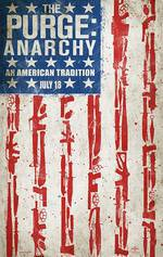 Movie The Purge: Anarchy