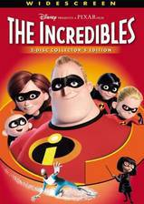 Movie The Incredibles