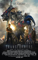 Movie Transformers: Age of Extinction