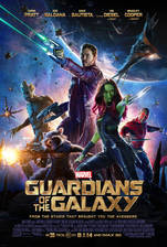 Movie Guardians of the Galaxy