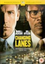 Movie Changing Lanes