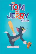 Movie The Tom and Jerry Show