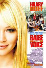 Movie Raise Your Voice